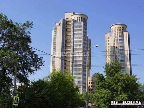 Продажа квартиры, м. Выставочная, Ул. Красногвардейская 3-я - Фото 1