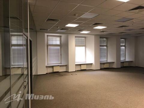 Сдам офисную недвижимость (класс А), город Москва - Фото 4