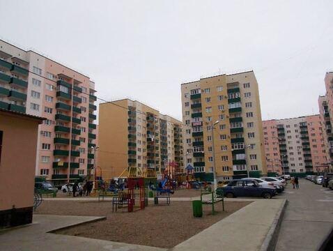 Продажа квартиры, Яблоновский, Тахтамукайский район, Ул. Солнечная - Фото 4