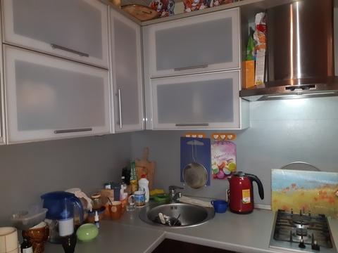 Продам 2к.квартиру у м.Коломенская - Фото 2