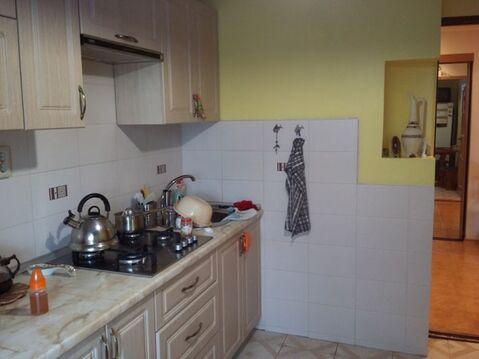 3-комнатная квартира 70 кв.м. 7/9 пан на Юлиуса Фучика, д.14а - Фото 2