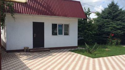Продажа дома, Черкесск, Ул. Фурманова - Фото 1