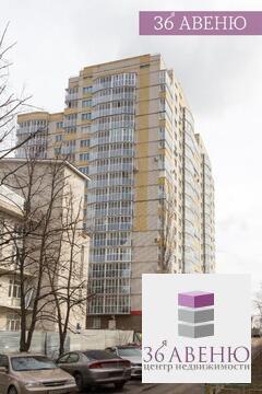 Продажа квартиры, Воронеж, Ул. Ленинградская - Фото 1