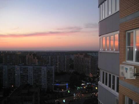 3-х комнатная квартира в новом кирп-мон. доме в центре города Одинцово - Фото 1