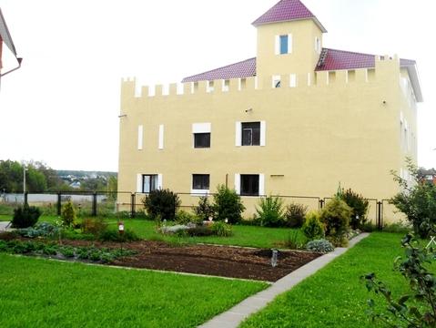 Гостевой дом общей площадью 800 кв.м на участке 15 соток в д. Леньково - Фото 2