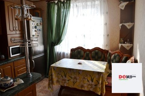 Трёхкомнатная квартира в г.Егорьевск 75 кв.м. - Фото 2