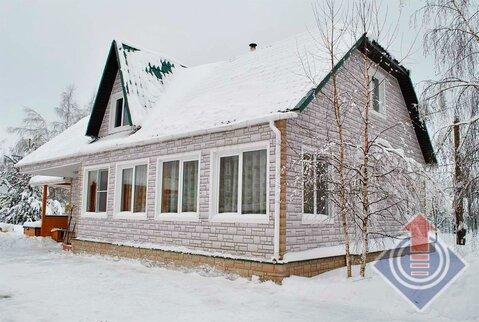 Продажа дачи в СНТ Садовод-91 у д. Назарьево - Фото 2