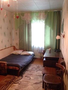 2-комнатная квартира с мебелью мкр. Черноречье - Фото 1