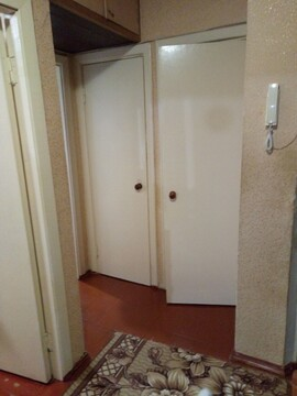 Продаётся очень тёплая и светлая четырехкомнатная квартира в г.Балабан - Фото 5