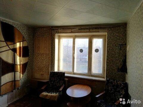 Комната 18 м в 1-к, 4/5 эт. - Фото 1