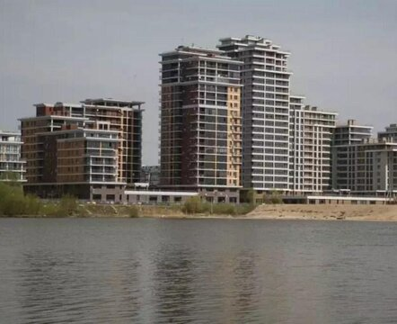 Меридианная 2 ЖК берег элитный дом для ценителей комфорта квартал - Фото 2