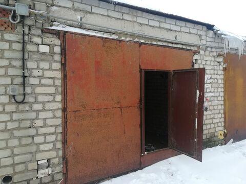 Продается гараж с подвалом (двух/уровневый) - Фото 5