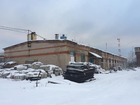 Склад в аренду 543 кв.м в Лыткино - Фото 3