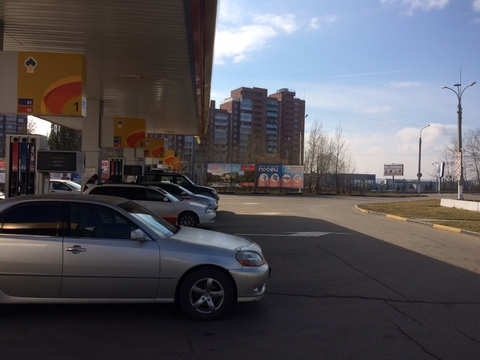 Продается Автосервис. , Иркутск г, улица Ширямова 17 - Фото 4