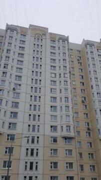 Продам 2-к квартиру, Москва г, Ельнинская улица 20к1 - Фото 3