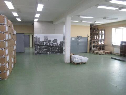 Производственное здание 2100 кв.м, 3- эт, кирпич. - Фото 2