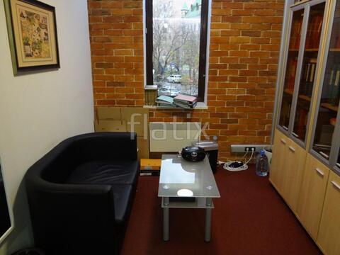 Сдается офис с отдельным входом 324 кв.м, Ружейный пер, 3 - Фото 5