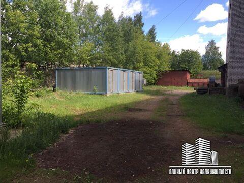 Аренда производственного-складского помещения 420 м кв в г. Дмитров ул - Фото 3