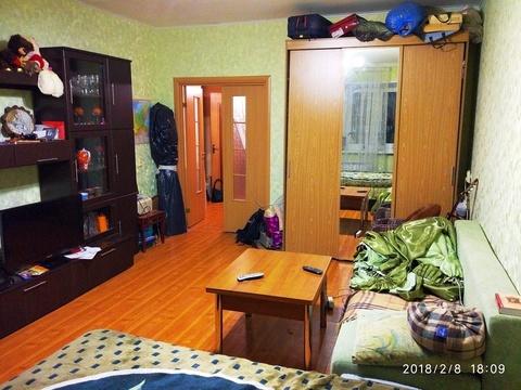 Однокомнатная квартира 44кв. м. г. Тулы - Фото 2