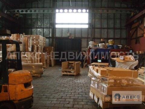 Аренда помещения пл. 405 м2 под склад, производство, Одинцово . - Фото 2