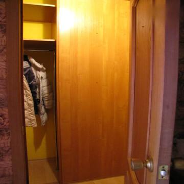 1-комнатная квартира Краснодонская ул. - Фото 3