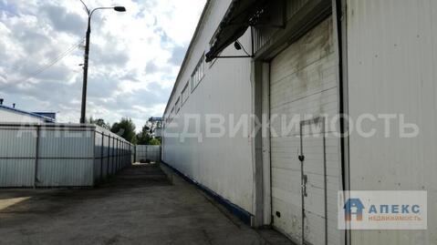 Аренда помещения пл. 1908 м2 под склад, аптечный склад, , офис и склад . - Фото 2
