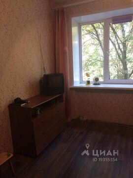 Аренда комнаты, Тверь, Ул. 15 лет Октября - Фото 1
