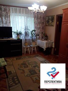 Продажа квартиры, 1 Микрорайон, Егорьевск - Фото 1