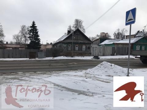 Земельные участки, ул. Маяковского, д.131 - Фото 1