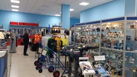 Аренда торгового помещения 400 м2 - Фото 1
