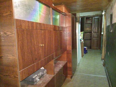 Сдается комната в 4х к.кв. в 5 минутах от метро Фрунзенская - Фото 2