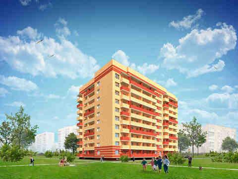 1-комнатная квартира на Батова - Фото 2