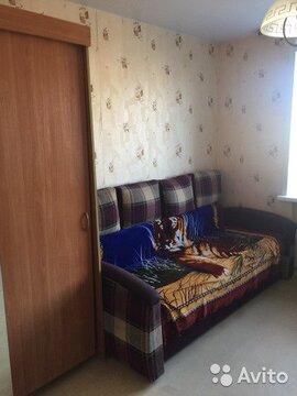 Комната 14 м в 1-к, 4/4 эт. - Фото 1
