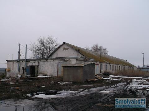 Производственная база ст. Тарханы Новобурасского района - Фото 2