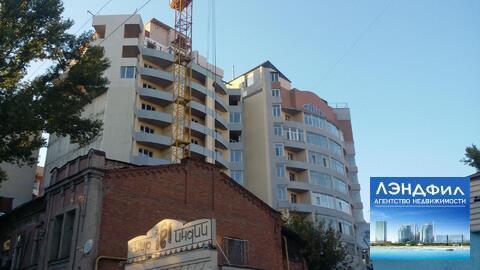 2 комнатная квартира, Тараса Шевченко, 34 - Фото 2
