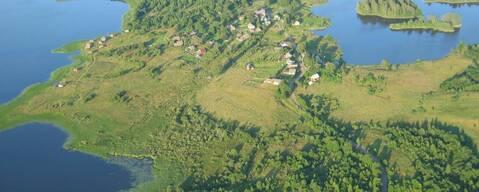 Продажа земельного участка в поселке Приозерный Валдайского района - Фото 1