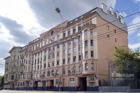 Продажа квартиры, Старая Басманная улица - Фото 3