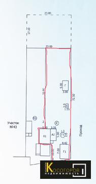 Купи кирпичный дом в деревне Цибино ИЖС, газ, баня, гараж - Фото 2