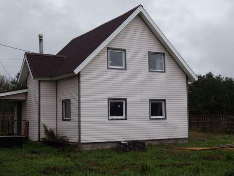 Дом для рабочих, в д. Большое Руддилово (котельский).  Размещение до . - Фото 5