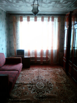 Сдам комнату с удобствами в Горроще (общежитие) - Фото 1