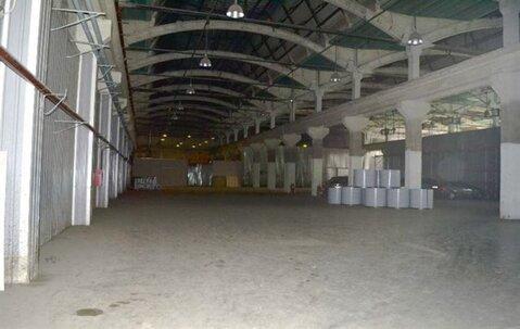 Продам производственное помещение 7196 кв.м, м. Площадь Ленина - Фото 2