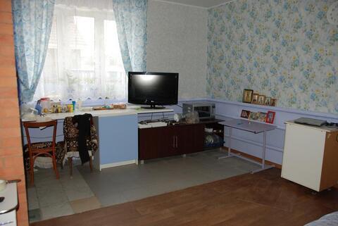 Дом в Ленинском р-не 42+30кв.м на участке 6 сот - Фото 2