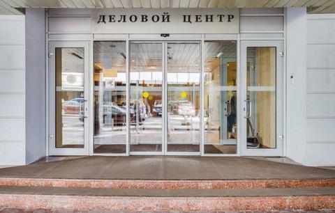 Сдам Бизнес-центр класса A. 5 мин. пешком от м. Арбатская. - Фото 2