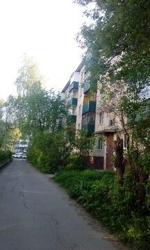 1-комнатная квартира Солнечногорск, ул. Набережная, д.15 - Фото 1