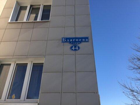 Продажа квартиры, Тверь, Ул. Благоева - Фото 5