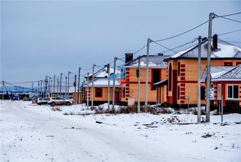 ИЖС в Зубово - Фото 1