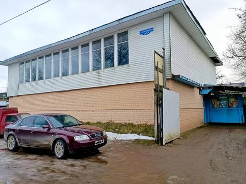 Объявление №59354008: Продажа помещения. Кимры, ул. Калинина, 30А,