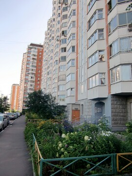 Однокомнатная квартира у метро Свиблово - Фото 1