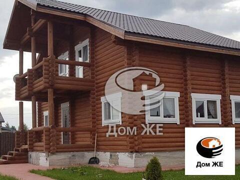 Аренда дома, Крюково, Волоколамский район - Фото 1