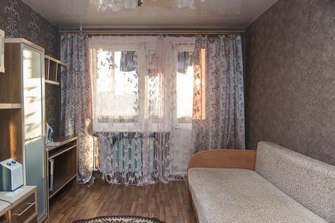 Владимир, Комиссарова ул, д.41, 1-комнатная квартира на продажу - Фото 1